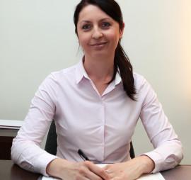 Magdalena Osakiewicz