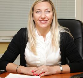 Agnieszka Stodolnik