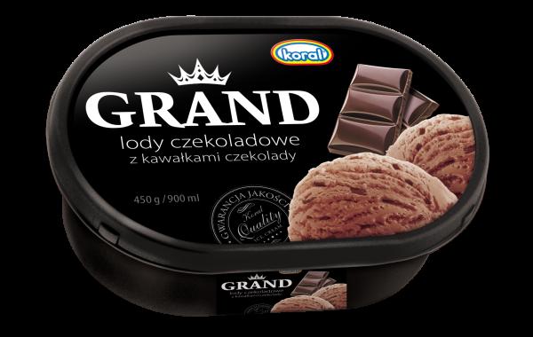 KORAL_Grand_900_model_czekolada