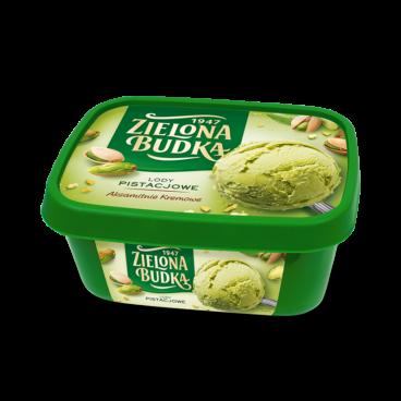 lofy pistacjowe 1L zielona budka